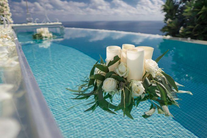 Valentine Wedding in Bali by CITTA Wedding - 011
