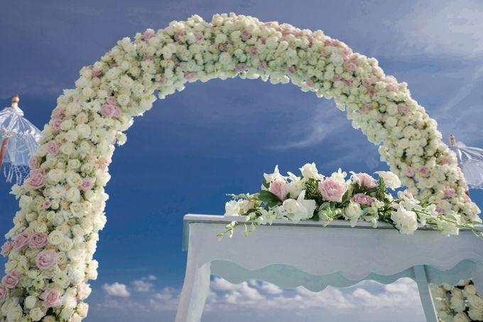 Valentine Wedding in Bali by CITTA Wedding - 012