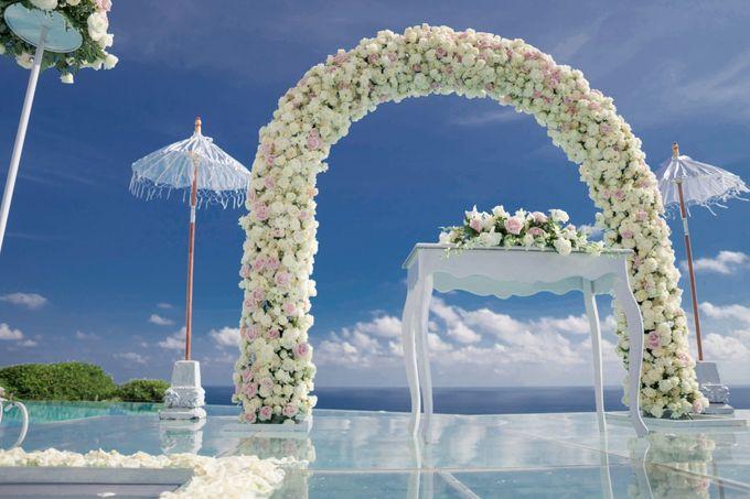 Valentine Wedding in Bali by CITTA Wedding - 013