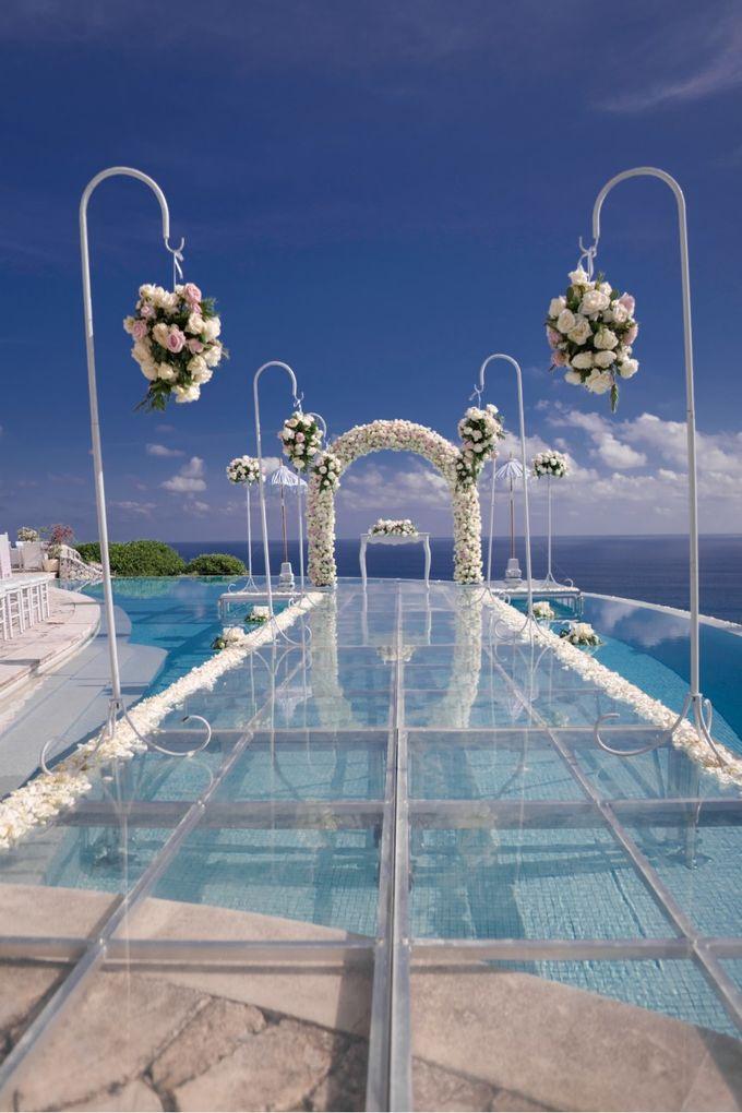 Valentine Wedding in Bali by CITTA Wedding - 014