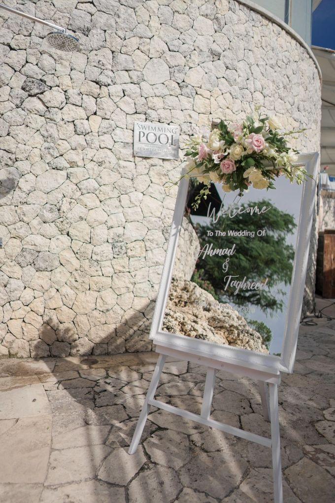 Valentine Wedding in Bali by CITTA Wedding - 020