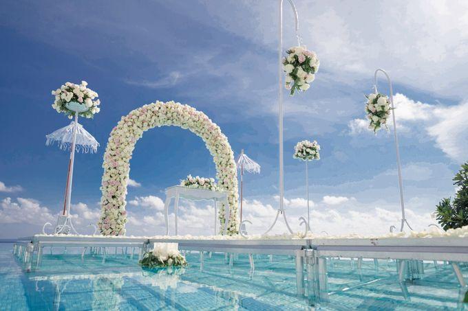 Valentine Wedding in Bali by CITTA Wedding - 021