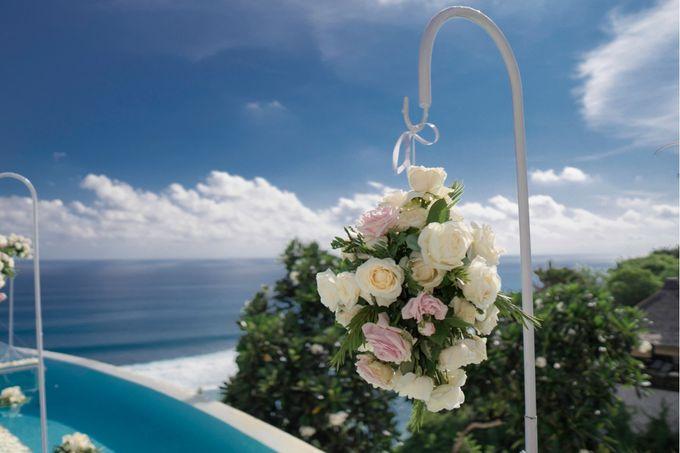 Valentine Wedding in Bali by CITTA Wedding - 003