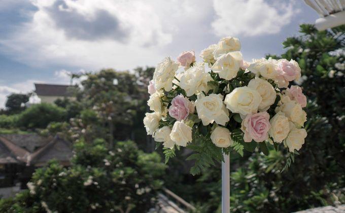 Valentine Wedding in Bali by CITTA Wedding - 004