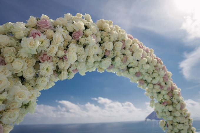 Valentine Wedding in Bali by CITTA Wedding - 008