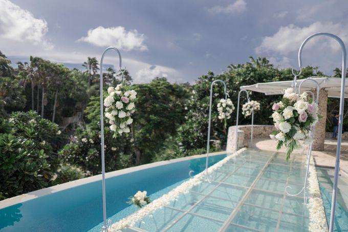 Valentine Wedding in Bali by CITTA Wedding - 009