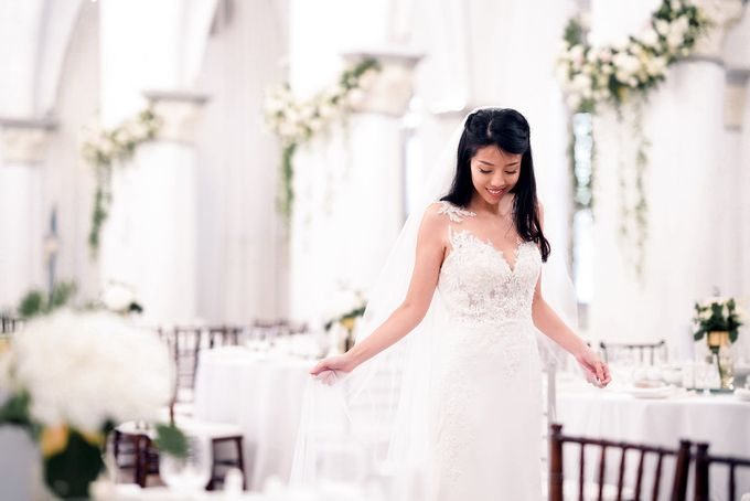 Classic Elegance in Chijmes Hall by Lightedpixels - 009