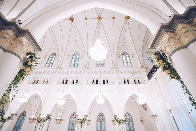 Classic Elegance in Chijmes Hall by Lightedpixels - 011