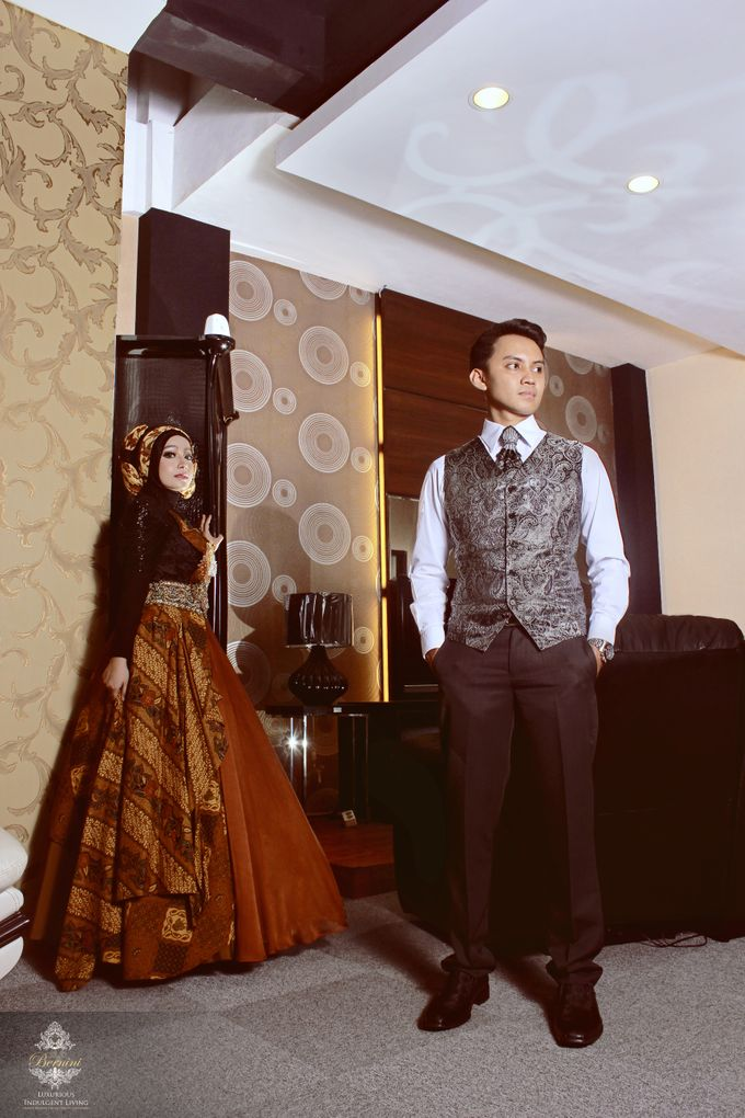 Prewedding by Belleza Photography - 002