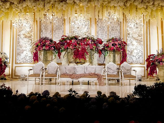 Wedding Events by Maid' in Heaven - 003