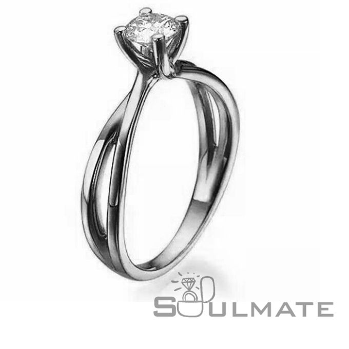 Solitaire Series by Cincin Soulmate - 011