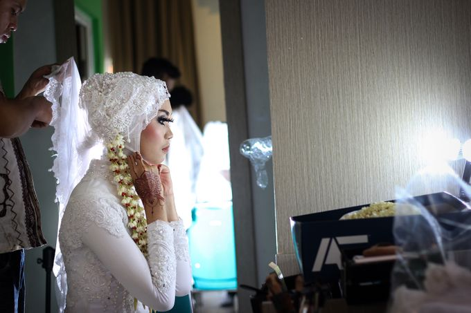 The Wedding Anggita & Annas by R A Picture - 003