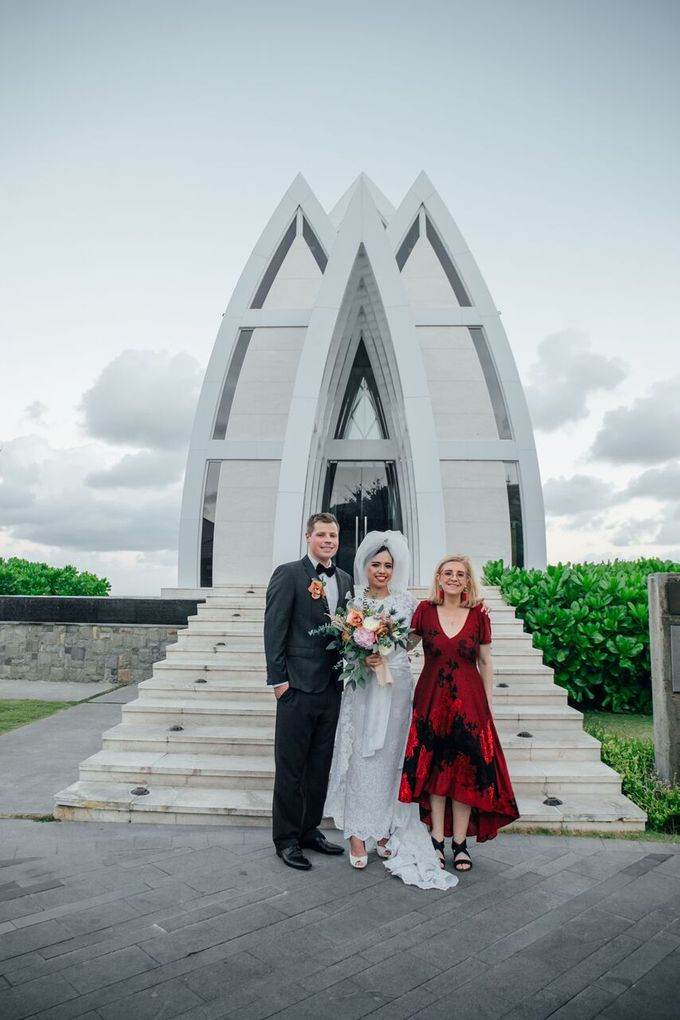 Sherly & Ian Wedding by Love Bali Weddings - 038
