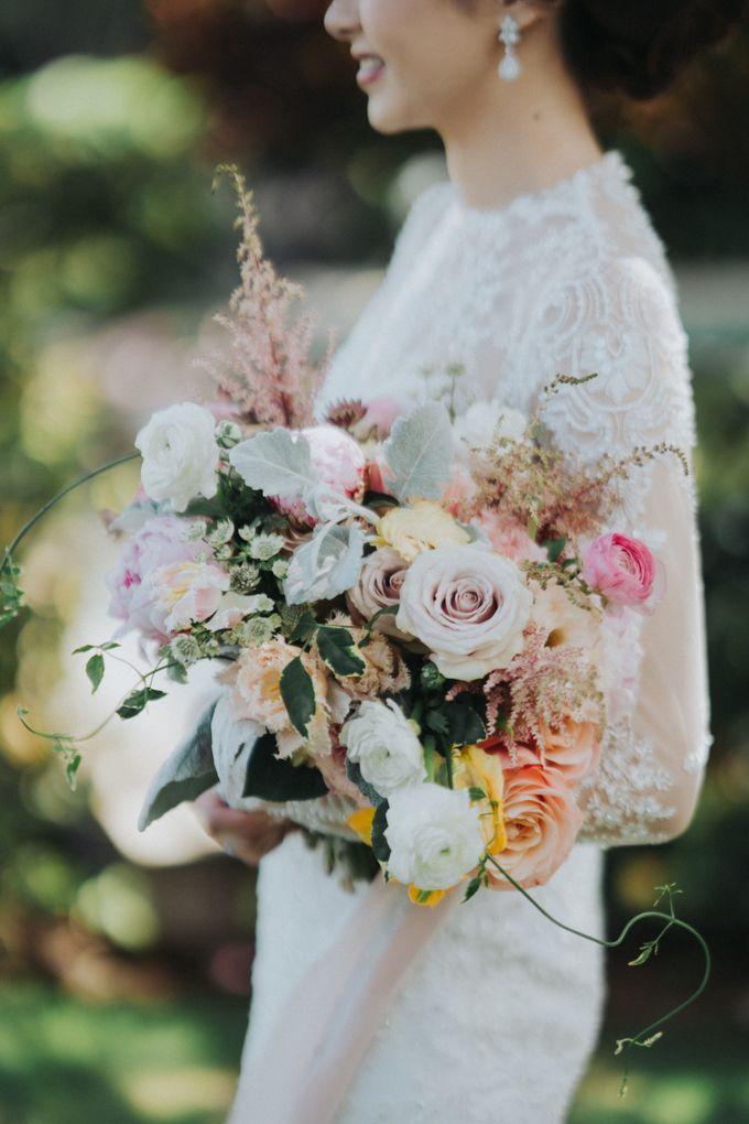 WILLIAM + CINDY WEDDING by Yefta Gunawan - 002