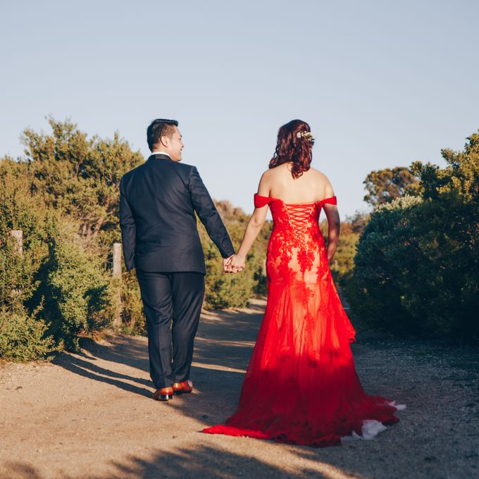 Destination Pre Wedding by Photo by James Lee - 002