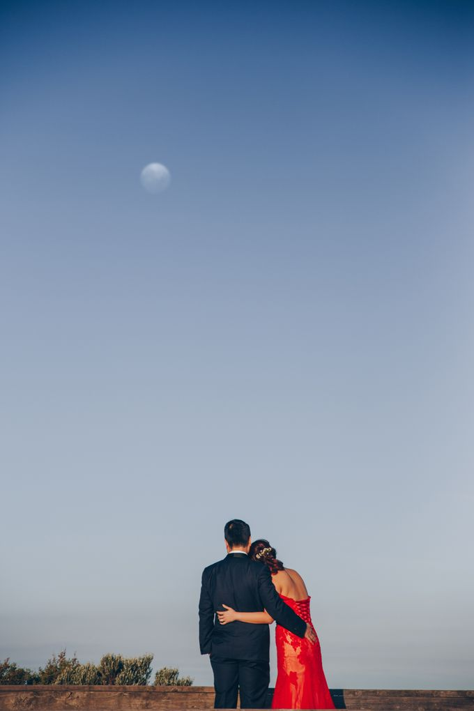 Destination Pre Wedding by Photo by James Lee - 003