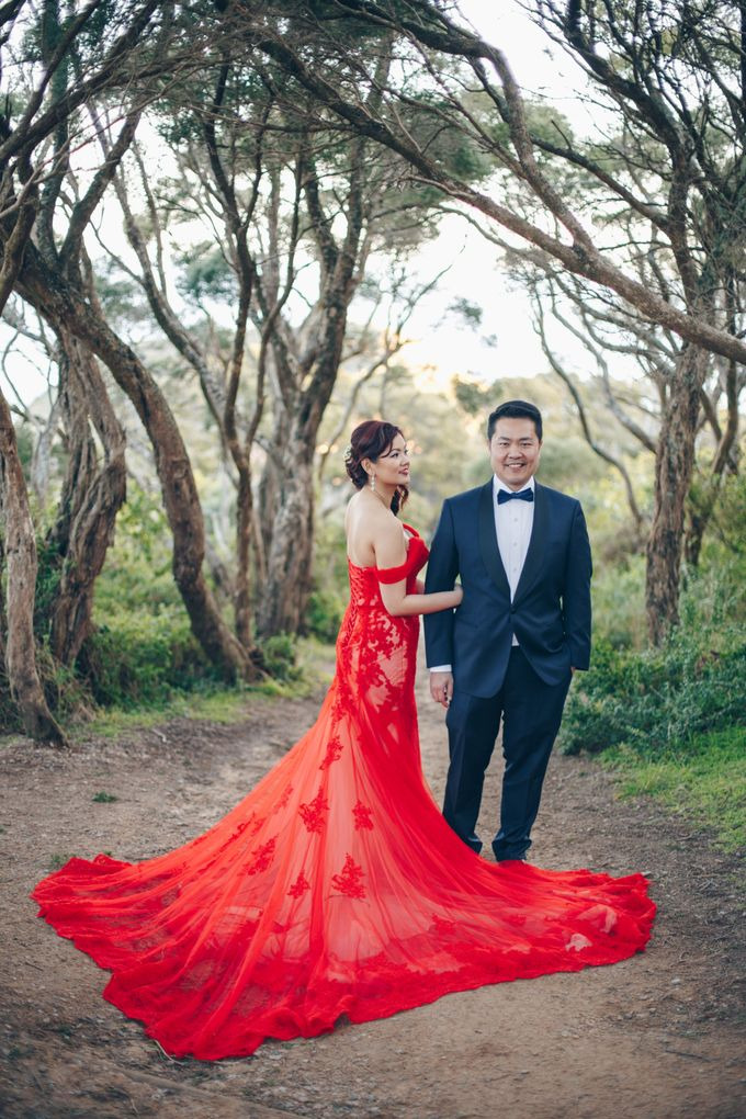 Destination Pre Wedding by Photo by James Lee - 004