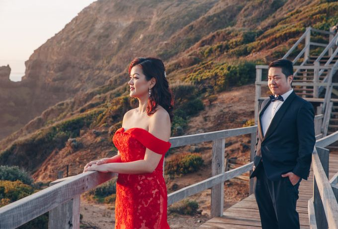 Destination Pre Wedding by Photo by James Lee - 008