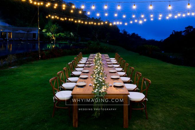 Kayumanis Ubud Intimate Bali Wedding by Chroma Wedding - 005
