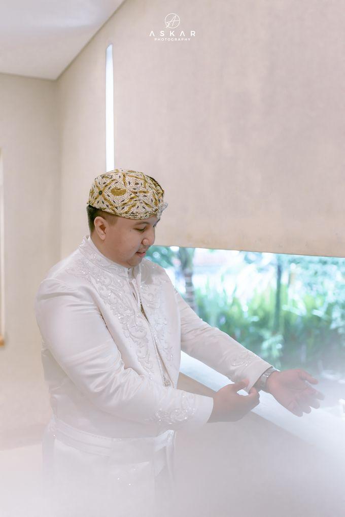 Wedding Citra & Anggi by Azila Villa - 008
