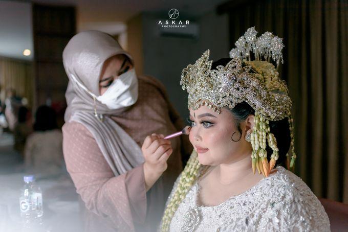 Wedding Citra & Anggi by Azila Villa - 006