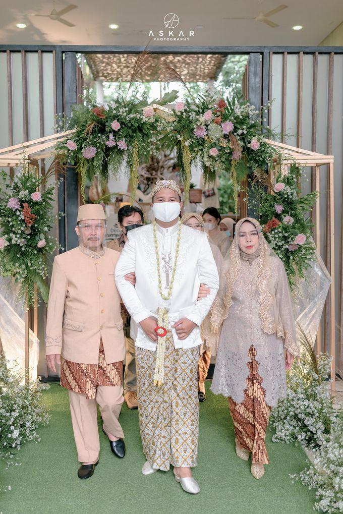 Wedding Citra & Anggi by Azila Villa - 010