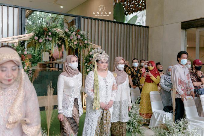 Wedding Citra & Anggi by Azila Villa - 011