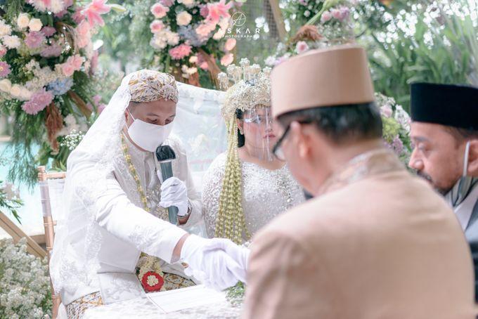 Wedding Citra & Anggi by Azila Villa - 012