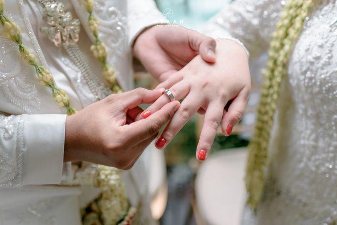Wedding Citra & Anggi by Azila Villa - 013