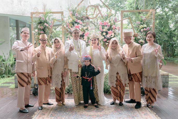 Wedding Citra & Anggi by Azila Villa - 015