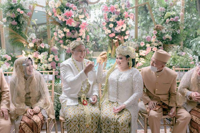 Wedding Citra & Anggi by Azila Villa - 016
