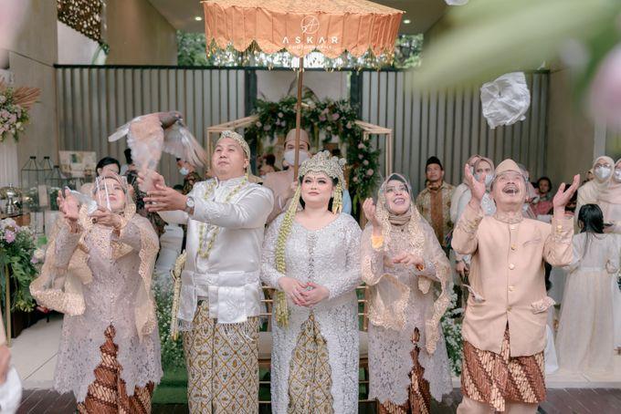 Wedding Citra & Anggi by Azila Villa - 018