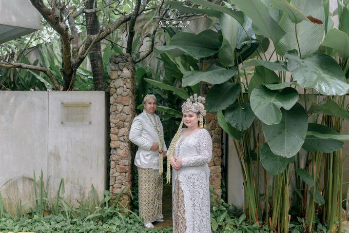 Wedding Citra & Anggi by Azila Villa - 019