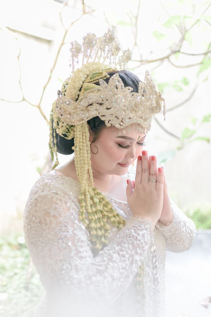 Wedding Citra & Anggi by Azila Villa - 007
