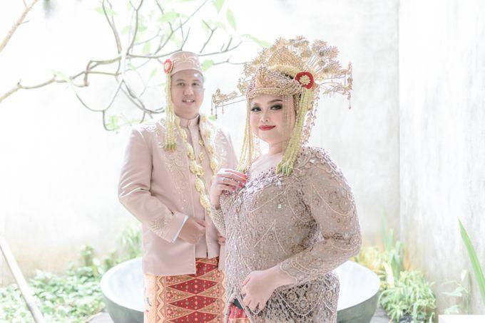 Wedding Citra & Anggi by Azila Villa - 001