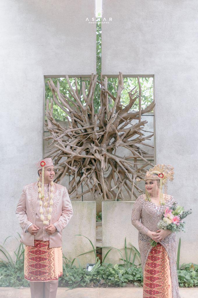 Wedding Citra & Anggi by Azila Villa - 023