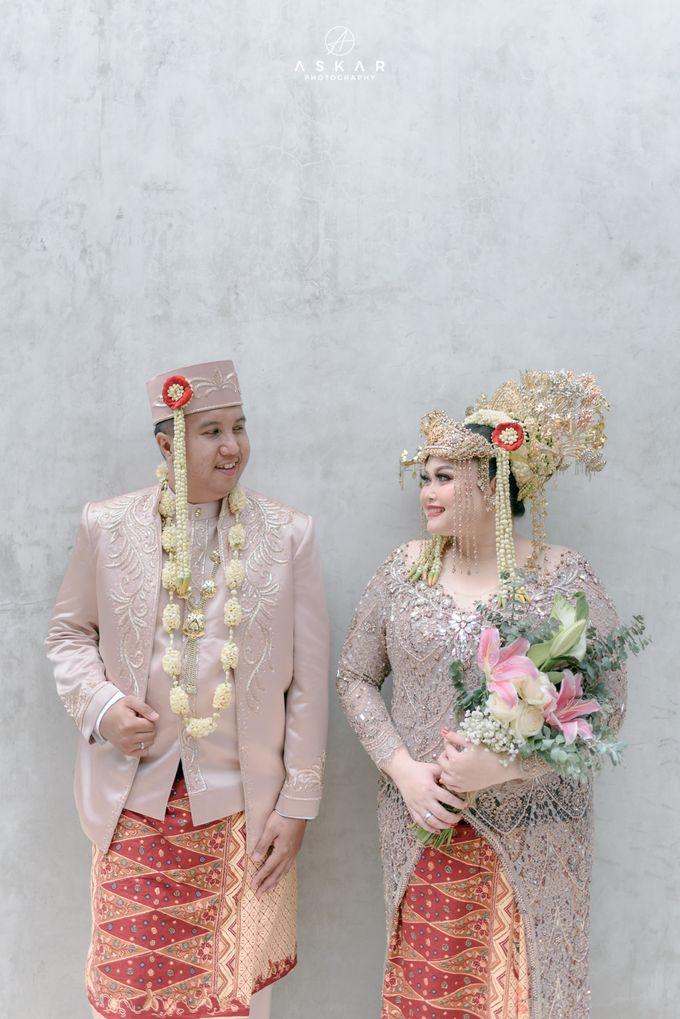 Wedding Citra & Anggi by Azila Villa - 022