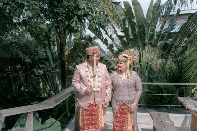 Wedding Citra & Anggi by Azila Villa - 021