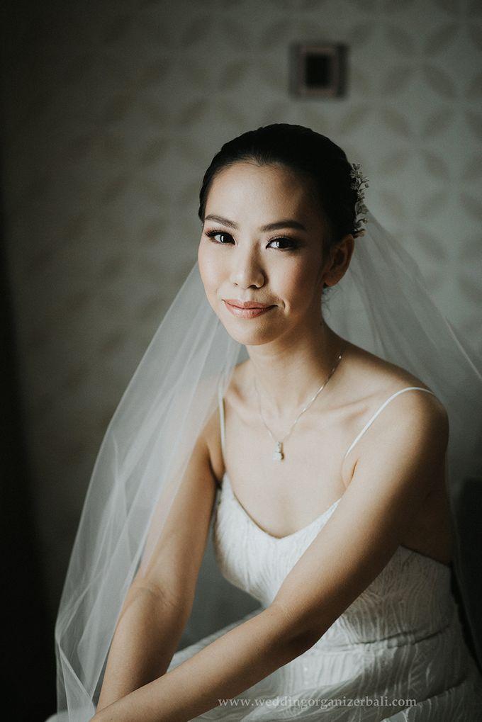 Wedding Kathreen & Marvin by Nika di Bali - 005