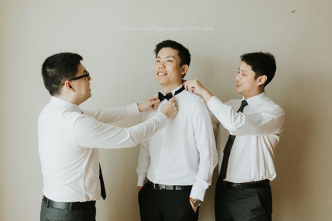 Wedding Kathreen & Marvin by Nika di Bali - 006