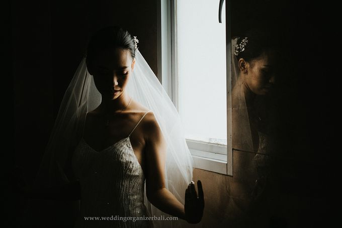Wedding Kathreen & Marvin by Nika di Bali - 008