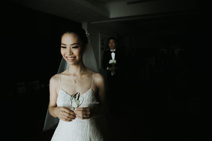 Wedding Kathreen & Marvin by Nika di Bali - 009
