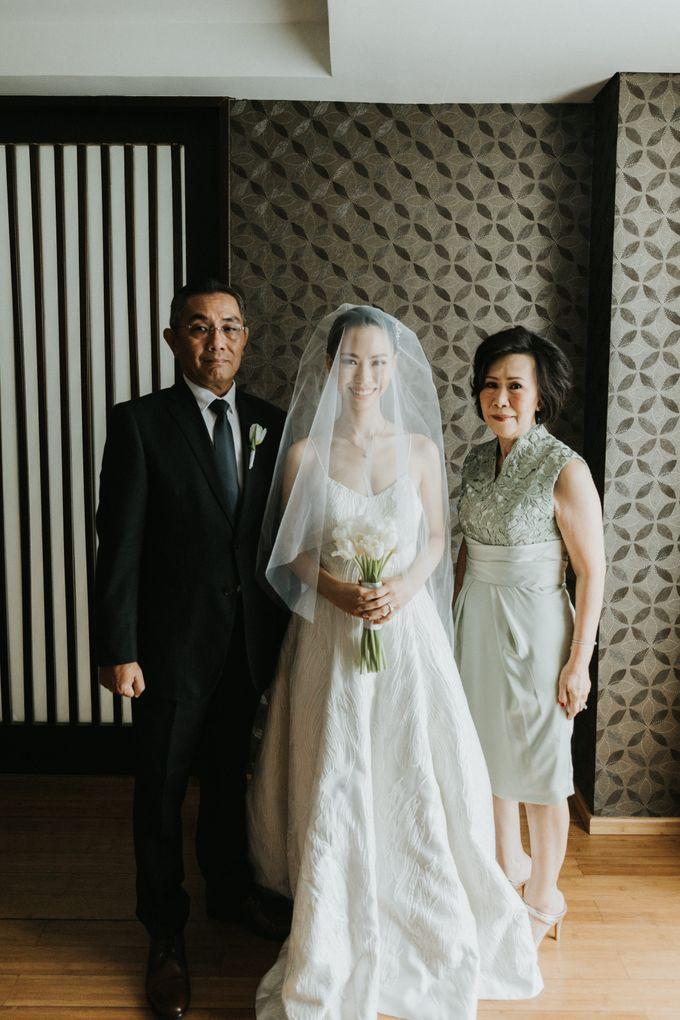Marvin & Kate Wedding by Nika di Bali - 002