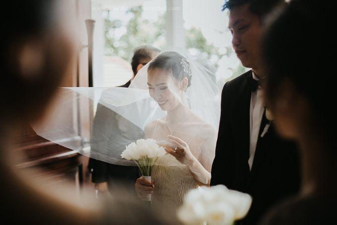 Wedding Kathreen & Marvin by Nika di Bali - 012