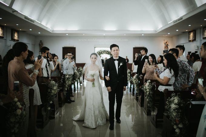 Wedding Kathreen & Marvin by Nika di Bali - 017