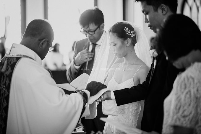 Wedding Kathreen & Marvin by Nika di Bali - 018