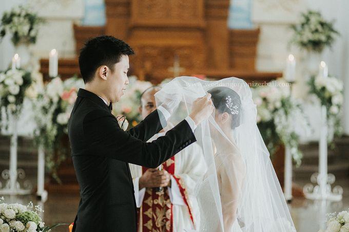 Wedding Kathreen & Marvin by Nika di Bali - 016