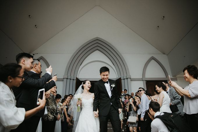 Wedding Kathreen & Marvin by Ananda Yoga Organizer - 019