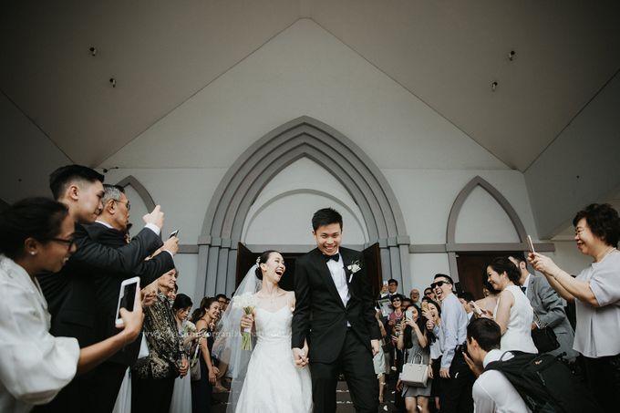 Wedding Kathreen & Marvin by Nika di Bali - 019