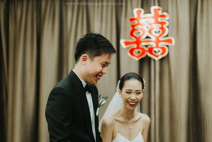 Wedding Kathreen & Marvin by Ananda Yoga Organizer - 020